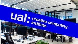 CCI UAL Camberwell London UK