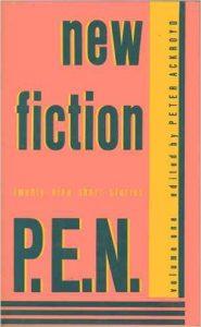 PEN New Fiction