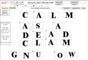 Calm as a Dead Clam